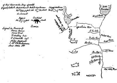 Selkirk Treaty